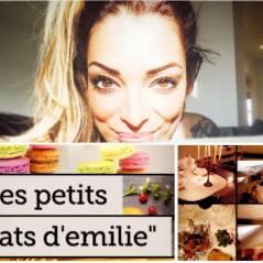 Emilie Nef Naf blogueuse... et bientôt youtubeuse ?