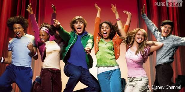High School Musical 4 sans Zac Efron et Vanessa Hudgens