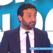 Cyril Hanouna : entouré de tous ses chroniqueurs, il répond aux accusations chocs de Society
