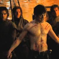 """Game of Thrones : Ramsay Bolton pire que Joffrey ? """"Ce n'est pas qu'une petite merde"""""""
