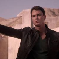 Teen Wolf saison 5 : combat mortel entre Parrish et la Bête dans le final ?