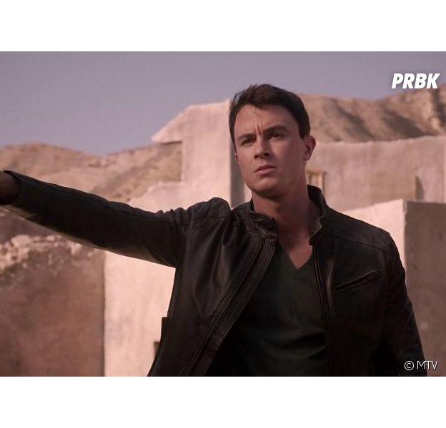 Teen Wolf saison 5 : affrontement mortel entre Parrish et la bête dans le final ?