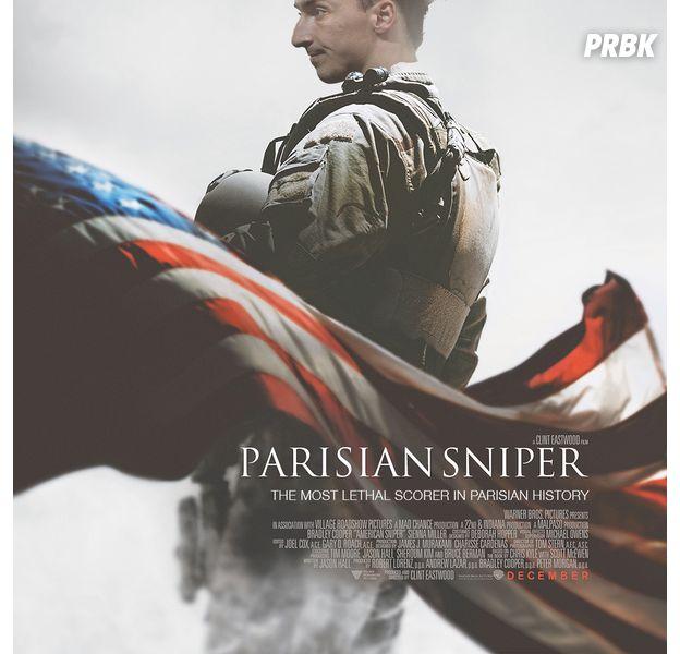 PSG vs Chelsea : Zlatan Ibrahimovic devient Parisian Sniper