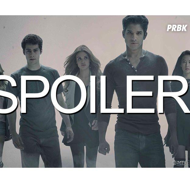 Teen Wolf saison 6 : toutes les infos sur la suite