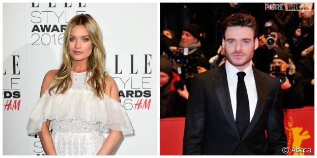 Richard Madden de Game of Thrones en couple avec Laura Whitmore ?