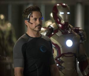 Iron Man 4 : pas de suite au programme d'après Robert Downey Jr