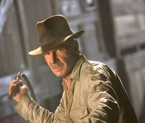 Indiana Jones 5 officialisé, Harrison Ford de retour