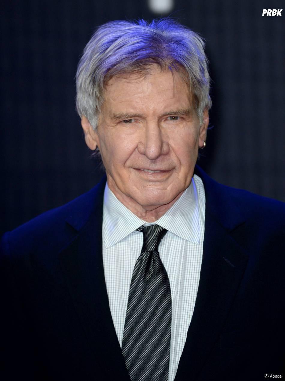 Harrison Ford trop vieux pour jouer dans Indiana Jones 5 ?