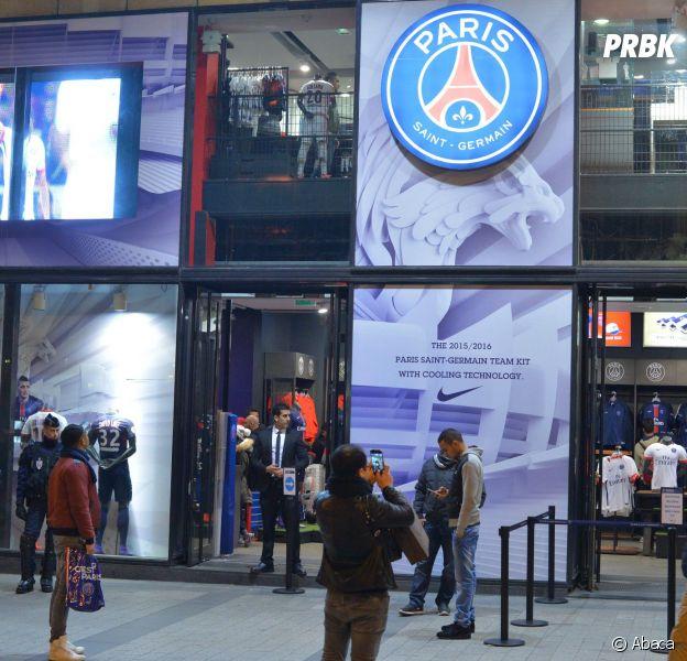 PSG : les joueurs généreux lors d'une soirée pour la fondation du PSG