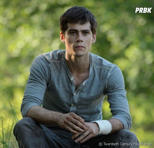 Dylan O'Brien blessé et victime d'un accident sur le tournage du Labyrinthe 3
