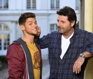 Rayane Bensetti : quand va-t-il revenir dans la saison 6 de Clem ?