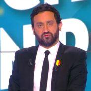 Cyril Hanouna : hommage touchant à la Belgique dans TPMP après les attentats