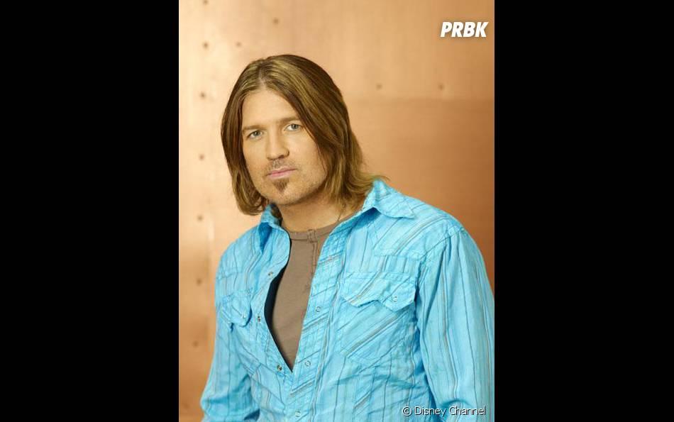Billy Ray Cyrus dans Hannah Montana