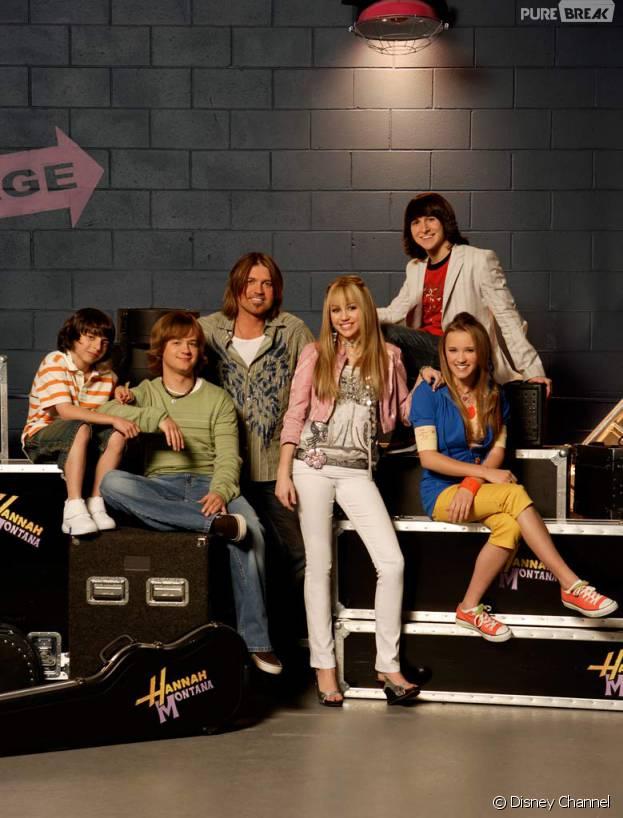 Miley Cyrus, Emily Osment : 10 ans après les débuts de la série, voici à quoi ressemblent les acteurs