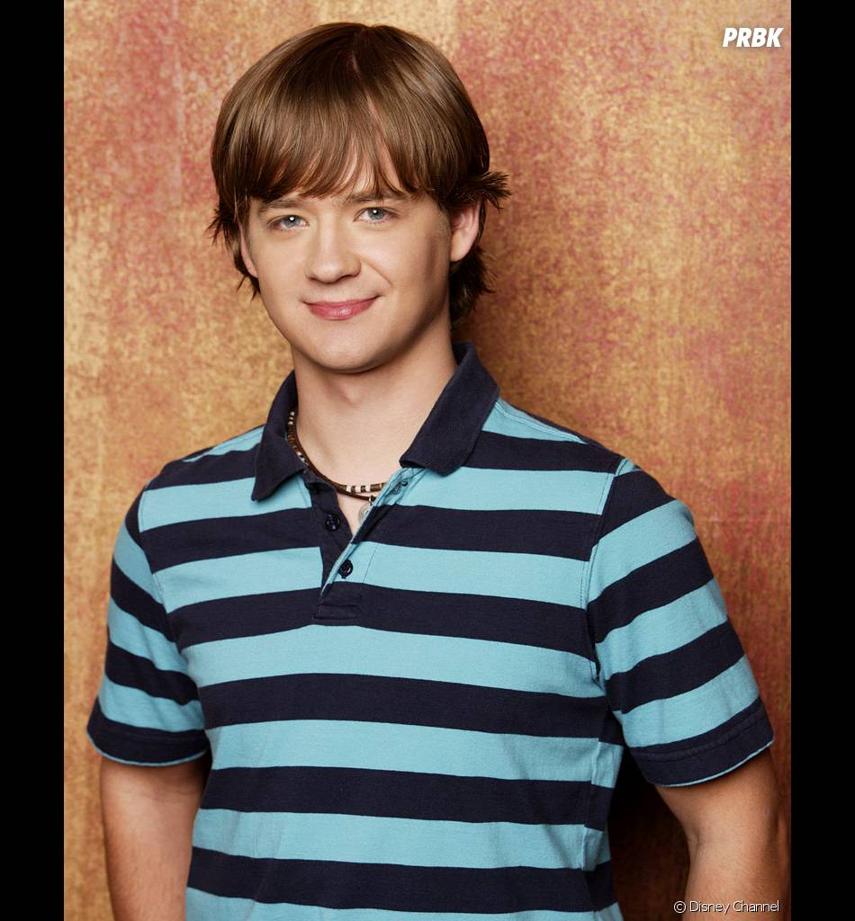 Jason Earles dans Hannah Montana