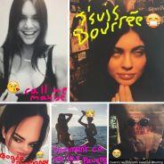 Kendall Jenner ENFIN sur Snapchat : exclu, voici ce qui vous attend... ou presque