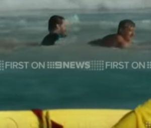 Hugh Jackman sauve plusieurs personnes de la noyade