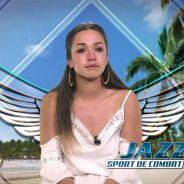 Jazz (Les Anges 8) arrête tout et abandonne son projet pro