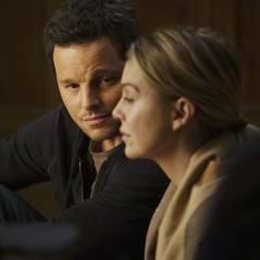 Grey's Anatomy saison 12 : nouveau rapprochement à venir pour Alex et Meredith ?