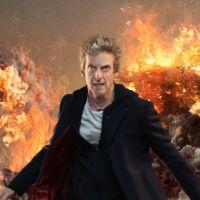 """Doctor Who : la saison 9 débarque en DVD, une année """"brillante"""""""