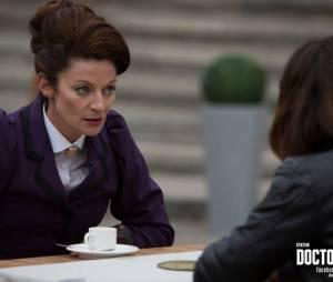 Doctor Who saison 9 : Jenna Louise Coleman (Clara) quitte la série