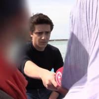 Martin Weill (Le Petit Journal) arrêté et expulsé du Maroc en plein tournage
