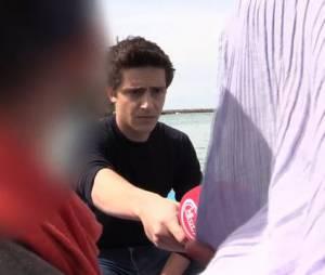 Martin Weill du Petit Journal arrêté et expulsé du Maroc en plein tournage