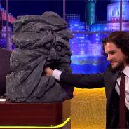Game of Thrones saison 6 : Jon Snow mort ? Kit Harington passe au détecteur de mensonges