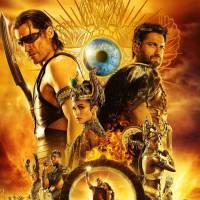 Brenton Thwaites (Gods of Egypt) : 4 choses à savoir sur le nouveau beau gosse du cinéma