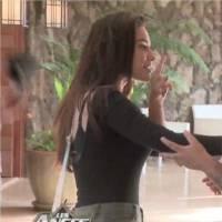 Sarah Fraisou VS Milla Jasmine (Les Anges 8) : violent clash sur Twitter