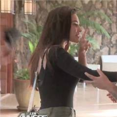 Sarah Fraisou VS Milla Jasmine (Les Anges 8) : violent clash sur Twitter