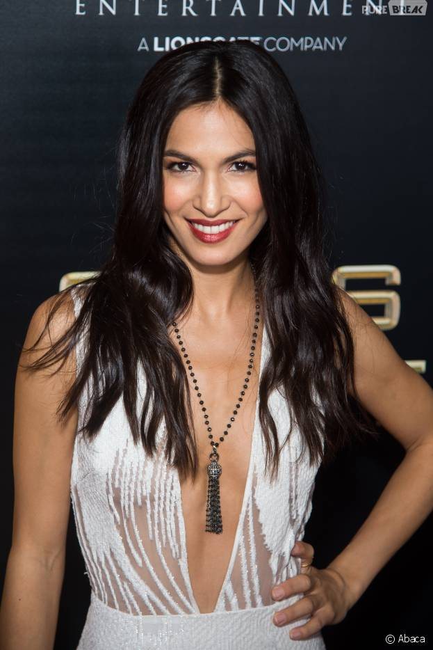 Elodie Yung, la star montante à Hollywood made in France