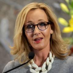 Harry Potter : J.K. Rowling dévoile son personnage préféré