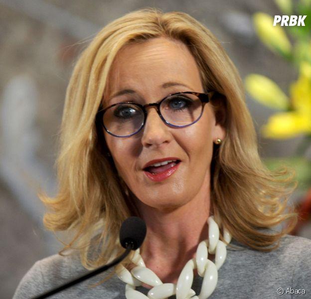 J.K. Rowling dévoile son personnage préféré dans Harry Potter