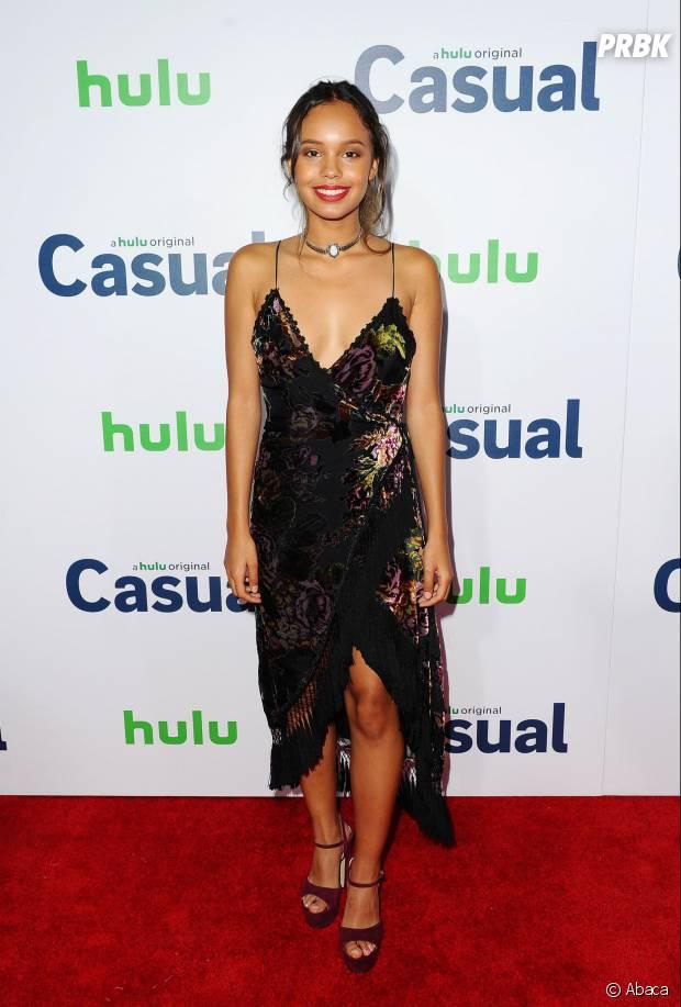 Alisha Boe rejoint le casting de la saison 6 de Teen Wolf