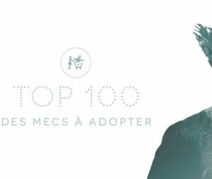 Top 100 Adopteunmec 2016 : qui succédera à Bertrand Chameroy ?