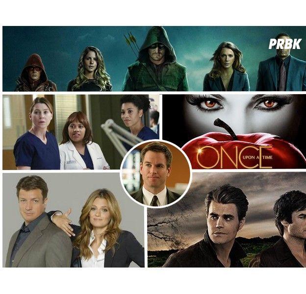 Les fins de saisons des séries en chiffres