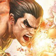 Tekken X Street Fighter : le développement du jeu mis en stand-by