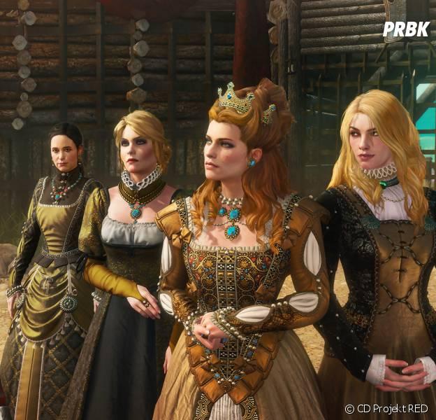 The Witcher 3 : Wild Hunt - Blood & Wine