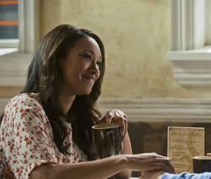 The Flash saison 2 : Barry et Iris bientôt en couple ?