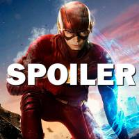 The Flash saison 2 : Barry et Iris bientôt en couple ?