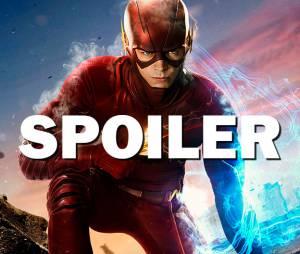 The Flash saison 2 : nouveau mort dans la série