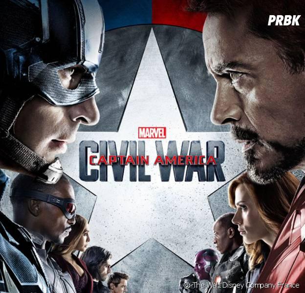 Captain America Civil War : on vous explique les scènes post-générique