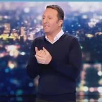 Cyril Hanouna taclé par Arthur dans l'Hebdo Show