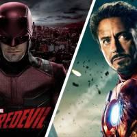 Avengers - Infinity War : les super-héros de Netflix au casting ?