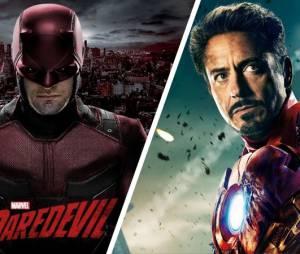Avengers : Infinity War - les super-héros de Netflix ne seront pas au casting