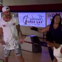 Raphaël Pépin (Les Anges 8) se clashe avec Sarah Fraisou et Eddy pour une histoire de bowling