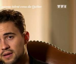Olivier Dion parle de son père