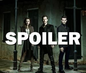 The Originals saison 3 : la mort d'un personnage touche les stars de la série