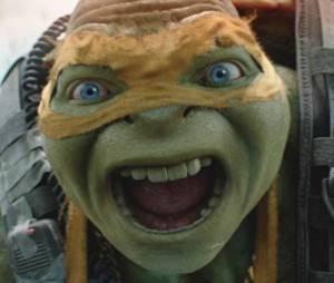 Ninja Turtles 2 : bande-annonce